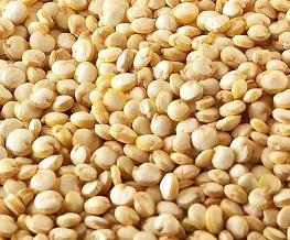 Из семян амаранта производят амарантовую муку и крупу, амарантовое масло...