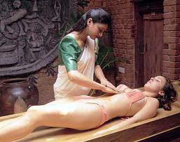 Аюрведа - индийская народная медицина
